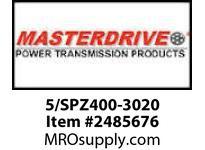 MasterDrive 5/SPZ400-3020