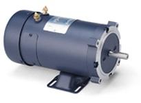 108052.00 3/4Hp.1800Rpm S56C Tefc 24V.Cont.40 C.1.0Sf Rigid C Dc Nema Low Voltage.C4D17Fk8D