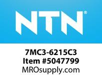 NTN 7MC3-6215C3 MEDIUM SIZE BALL BEARINGS MEDIUM SIZE BALL BRG - STD
