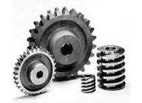 BOSTON 12878 G1106K LH STEEL GEARS-WORMS