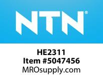 NTN HE2311 BEARING PARTS & ACCESSORIES BRG PART/ACCESSORY - ADAPTER