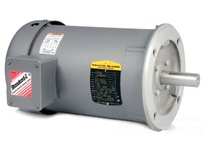 VM3555 2HP, 3450RPM, 3PH, 60HZ, 56C, 3428M, TEFC, F1