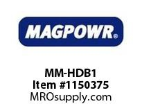 MagPowr MM-HDB1 For HDB1 Brake MAGNETIC MEDIUM FOR MAGNETIC PARTIC