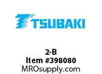 US Tsubaki 2-B 2-B CHAIN TENSIONER