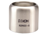"DIXON R4ESS-A 4"" SS FERRULE FOR H520 SERIES"