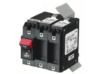 HBL-WDK GFSMCB120240453P 45A 120/240VAC 3P CIRCUIT BREAKER SPL PH