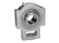 IPTCI Bearing CUCNPT206-30MM BORE DIAMETER: 30 MILLIMETER HOUSING: TAKE UP UNIT WIDE SLOT HOUSING MATERIAL: NICKEL PLATE