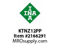INA KTNZ12PP Linear aligning tandem unit