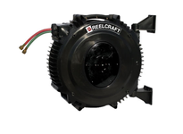 ReelCraft STW3450 OLP OXYGEN/ACETYLENE OPEN W/HOSE 1/4in. X 50ft. 200PSI