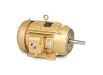 BALDOR EJPM3558T 2HP, 1755RPM, 3PH, 60HZ, 145JP, 3530M, TEFC, F1, 230/460