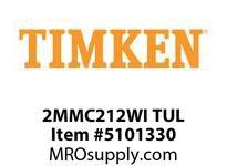 TIMKEN 2MMC212WI TUL Ball P4S Super Precision