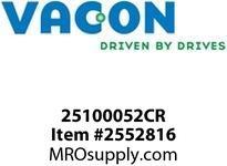 Vacon 25100052CR REPL PCA PWR X4-5 V2 20HP CC Spare Part