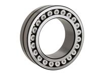 NTN 22207EAW33C3 Spherical roller bearing