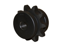 100C10 C Hub Roller Chain Sprocket