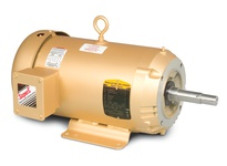 BALDOR EJM M3611T-5 3HP 1760RPM 3PH 60HZ 182JM 3631M TEFC F1 575