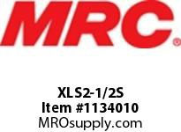 MRC XLS2-1/2S SINGLE ROW BALL BRGS