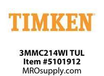TIMKEN 3MMC214WI TUL Ball P4S Super Precision