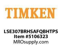 TIMKEN LSE307BRHSAFQBHTPS Split CRB Housed Unit Assembly