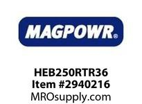 MagPowr HEB250RTR36 HEB250 REPLACEMNT RTR KIT 54MM