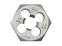 IRWIN 9737 9.0 mm - 1.25 mm HCS Hex Die - Car