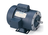 102907.00 1/2Hp 1725Rpm S56 Tefc 115/208-2 30V 1Ph 60Hz Cont 40C 1.15Sf Rigid C4C17Fk5B .Wp 56 To 48 Repl