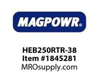 MagPowr HEB250RTR-38 HEB250 REPLACEMNT RTR KIT56MM