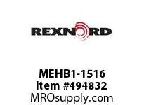 MEHB1-1516 HANGERBLK MEHB1-1516 5805491