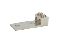 NSI 2-250L2 NEMA PANELBOARD LUG (2) 250 MCM - 6 AWG (AL/CU)