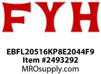 FYH EBFL20516KP8E2044F9 OEM 1^ 2B FL R-LUBE