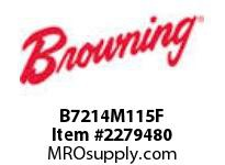 Browning B7214M115F HPT SPROCKETS