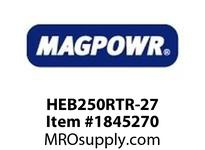 MagPowr HEB250RTR-27 HEB250 REPLACEMNT RTR KIT45MM