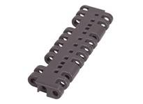 REXNORD HT7706-18 HT7706-18 HT7706 18 INCH WIDE MATTOP CHAIN WI