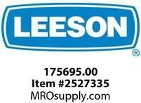 175695.00 182T-184T Fr Textile Drip Cover Kit