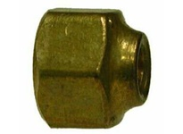 MRO 10047 3/8 EXTRA HEAVY SHORT FORGED NUT