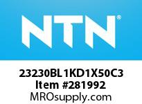 NTN 23230BL1KD1X50C3 LARGE SIZE SPHERICAL BRG