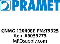 CNMG 120408E-FM:T9325