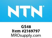 NTN GS48 Plummer Blocks