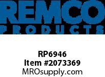 REMCO RP6946 Remco Squeegee Bottle- 32 oz.