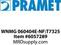 WNMG 060404E-NF:T7325