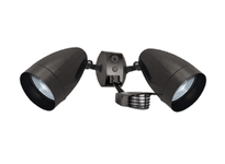 RAB STL2HBLED2X13W STL200 SENSOR W/ 2 X HBLED13W COOL LED WHITE