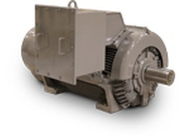 Teco-Westinghouse EY5008 AEHESY KEYLESS SHAFT MOTOR HP: 500 RPM: 900 FRAME: 5810UZ