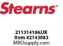 STEARNS 211314106JJK CTS-35 8019022