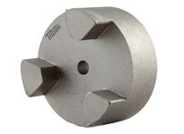 ML050-3/8 Bore: 3/8 INCH Coupling Base: 050