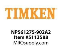 TIMKEN NP561275-902A2 TRB Four Row Assembly SRNB 18-24 OD