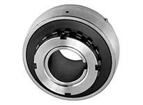 AMI UK316+HA2316 2-11/16 HEAVY DUTY WIDE ADAPTER SLE INSERT SINGLE ROW BALL BEARING