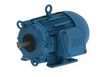 WEG 00512ET3ECT215T-W22 5HP 1200 3 60 208-230/460V Cooling-TWR