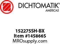 Dichtomatik 152275SH-BX OIL SEAL