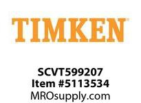 TIMKEN SCVT599207 Condition Monitoring Equipment
