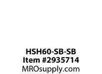 HSH60-SB-SB
