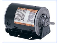 Baldor RSP2441A .33HP 1725RPM 1PH 60HZ 48 1712S OPEN F1